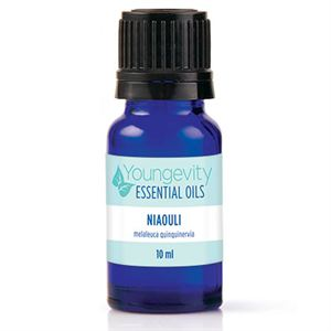 Picture of Niaouli Essential Oil - 10 ml